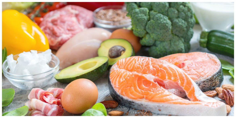 Afvallen met ketogeen dieet