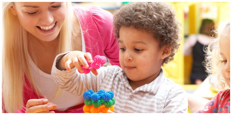 Spelend leren voor kinderen