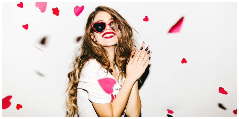 Valentijnsdag, het hele jaar door
