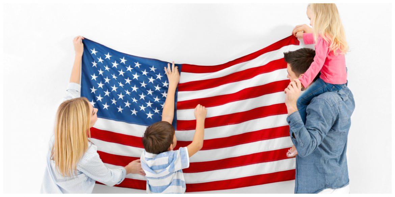 Vlaggen voor een stoere kinderkamer