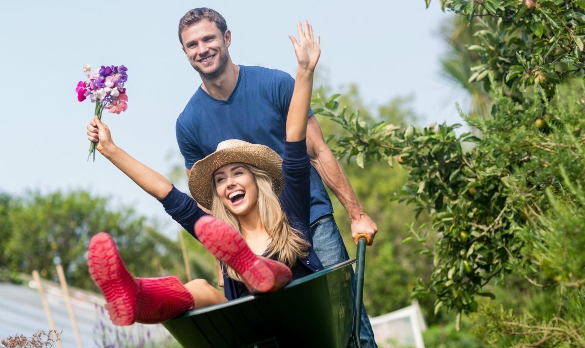 5 tips om je tuin zomer klaar te maken