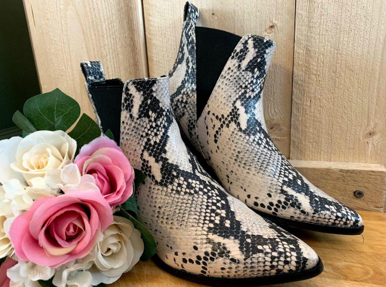 Rockin' boots; tips bij het kopen van schoenen