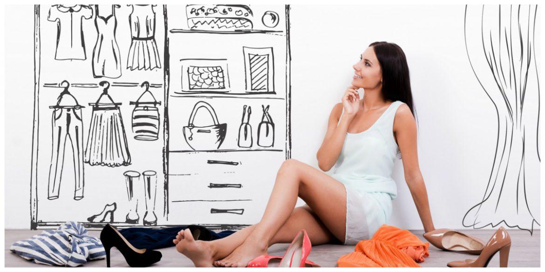 Tips voor een praktische kastindeling