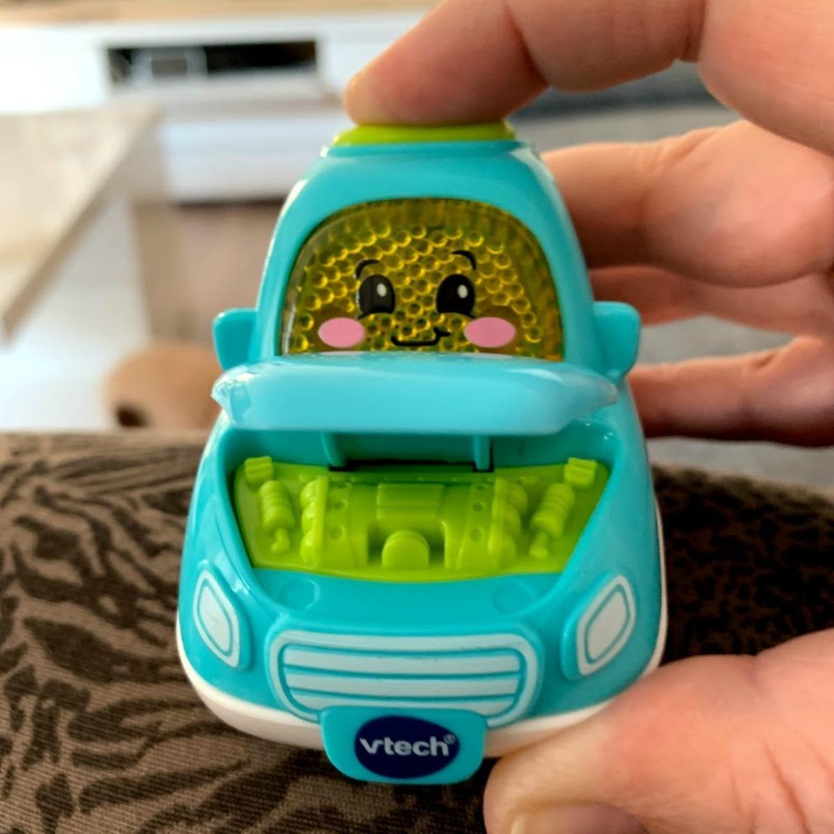 interactieve toet toet auto's - Zeven nieuwe collector's items voor Toet Toet Auto's