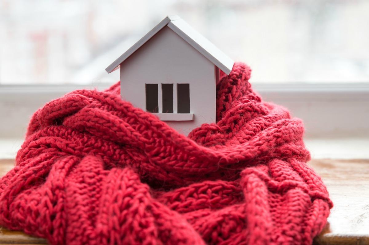 verwarming besparen energie