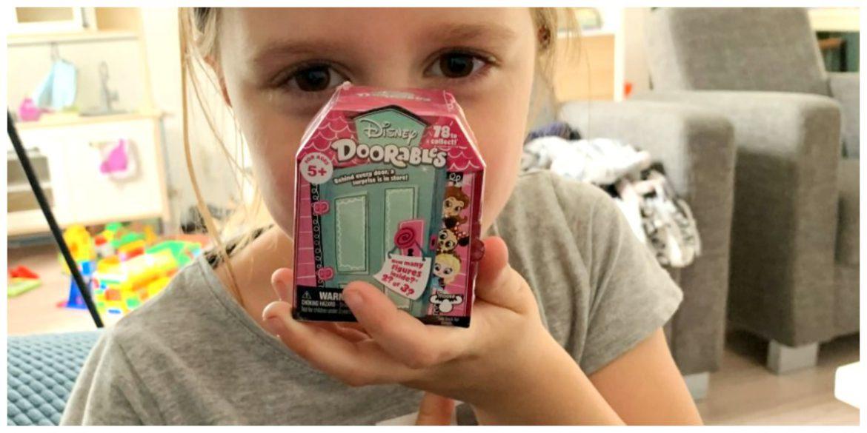 Disney Doorables de leukste Disney verzameling