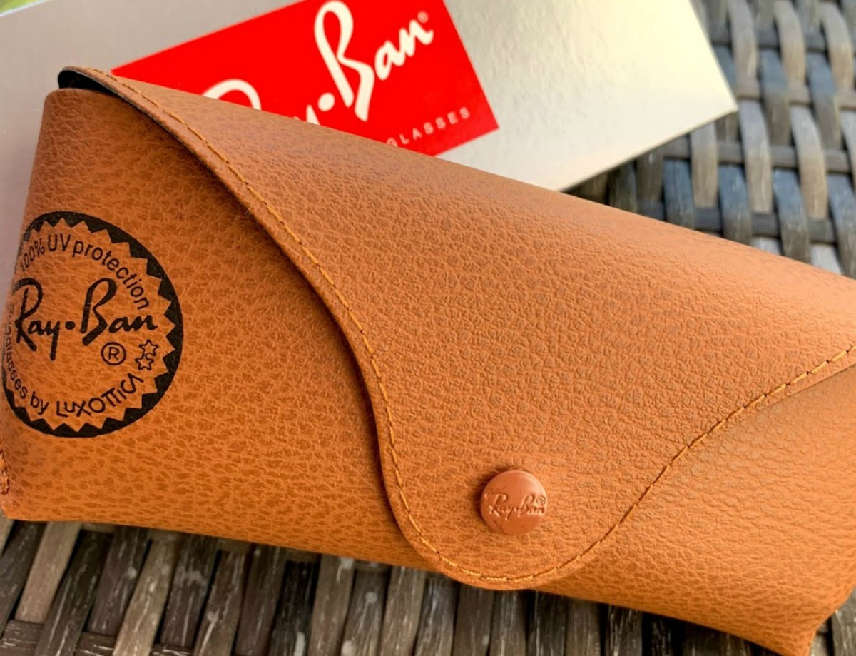 Summervibes Only | Zomerse inspiratie en tips, Ray-Ban zonnebril