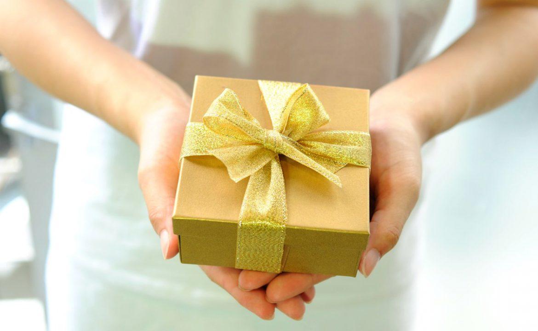 Cadeaus voor haar, Verwennerijvoor haar