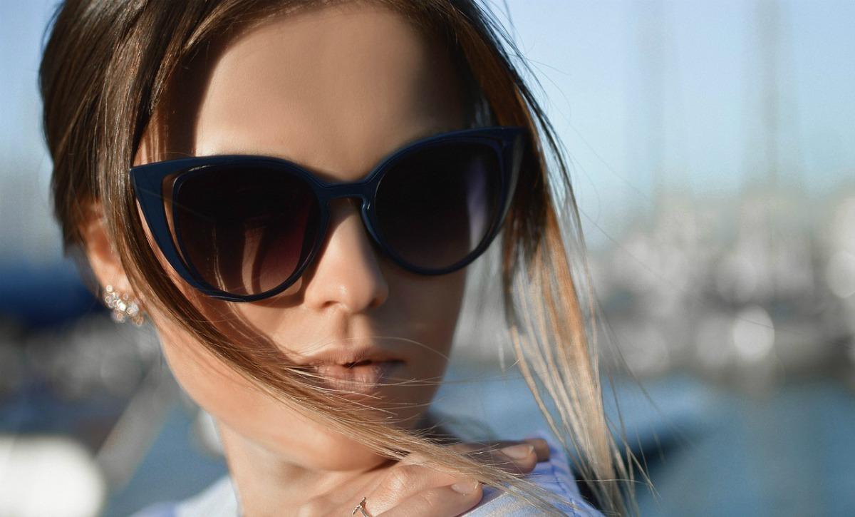 Uv bescherming, Waar let je op bij het kopen van een zonnebril