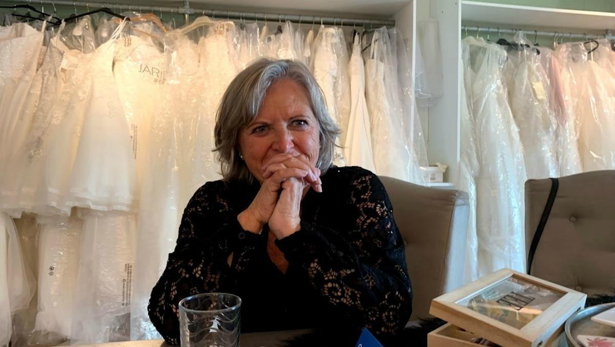 weddingpreps; mother of the bride