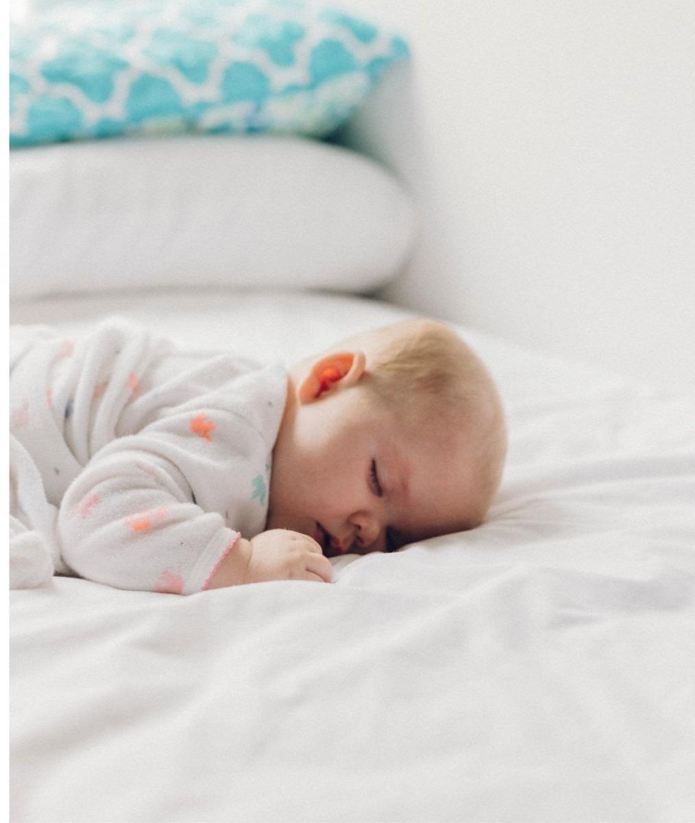 Slapen als een baby met de voordelen led verlichting