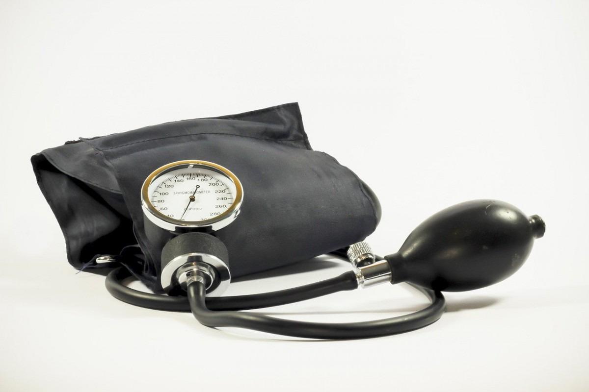 bloeddruk manometer