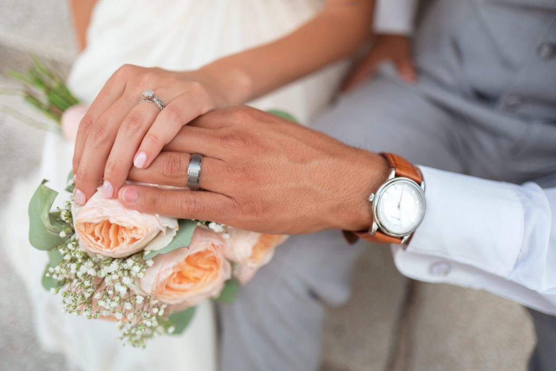 Ideeen om een bruidspaar te verrassen