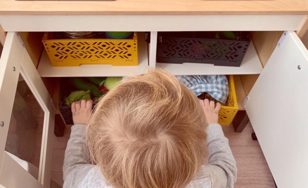 IKEA meets HEMA opruimoplossing kinderspeelgoed