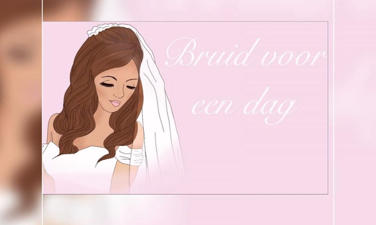 bruid voor een dag, vrijgezellenfeest, bedrijfsuitje