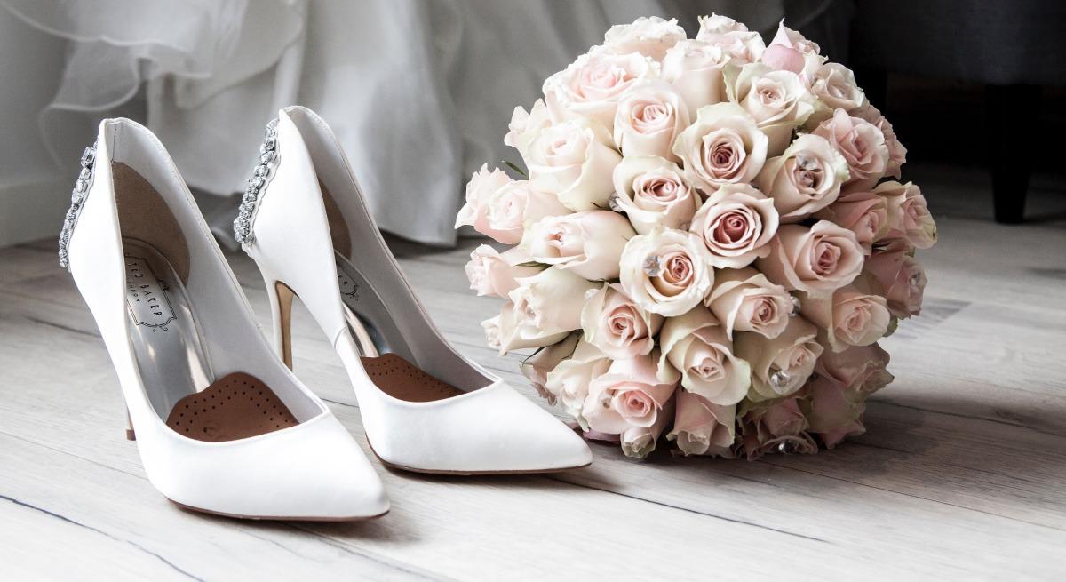 Het uitzoeken van je trouwjurk; waar let je op?
