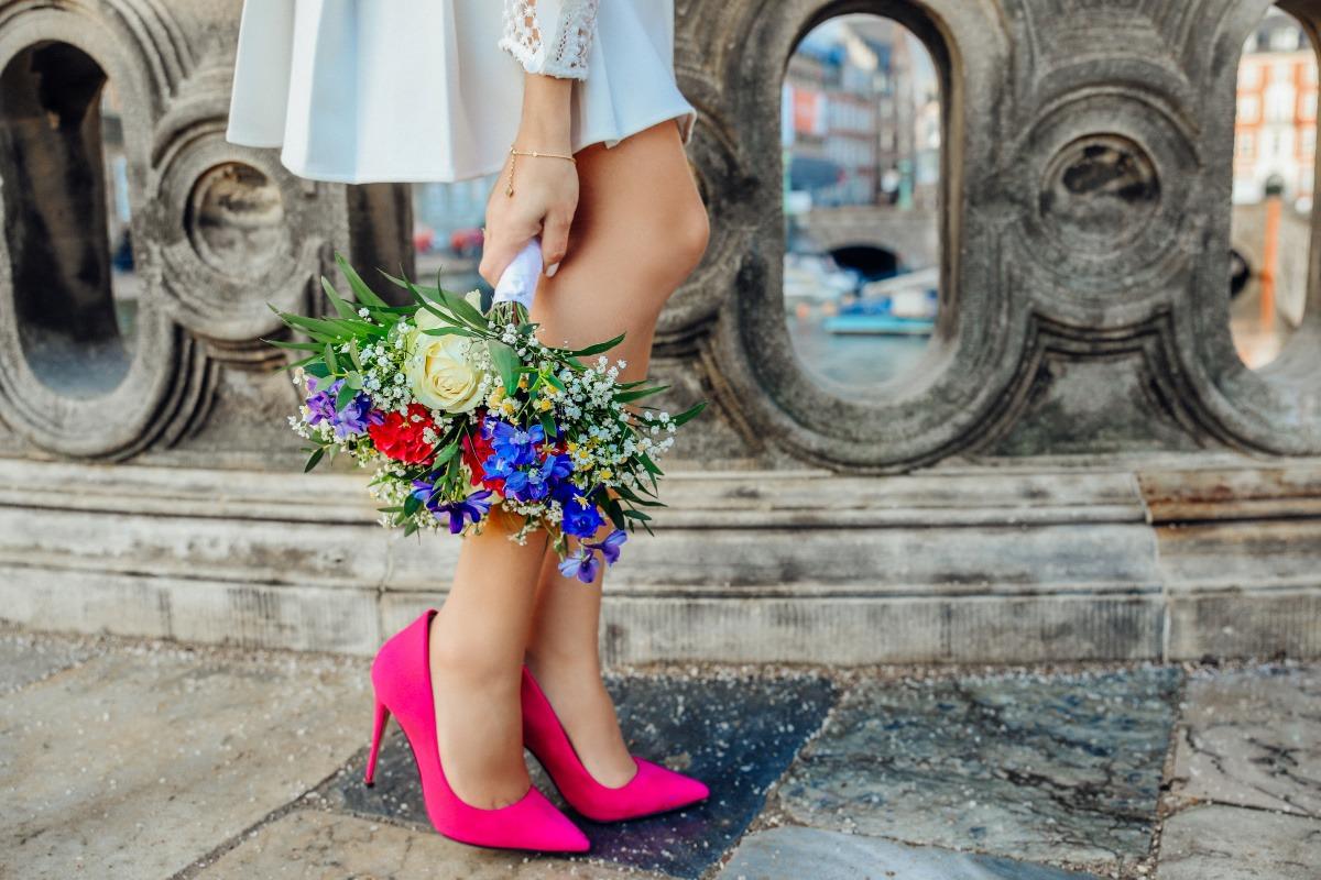 bruiloft, trouwdag, trouwen in 2020