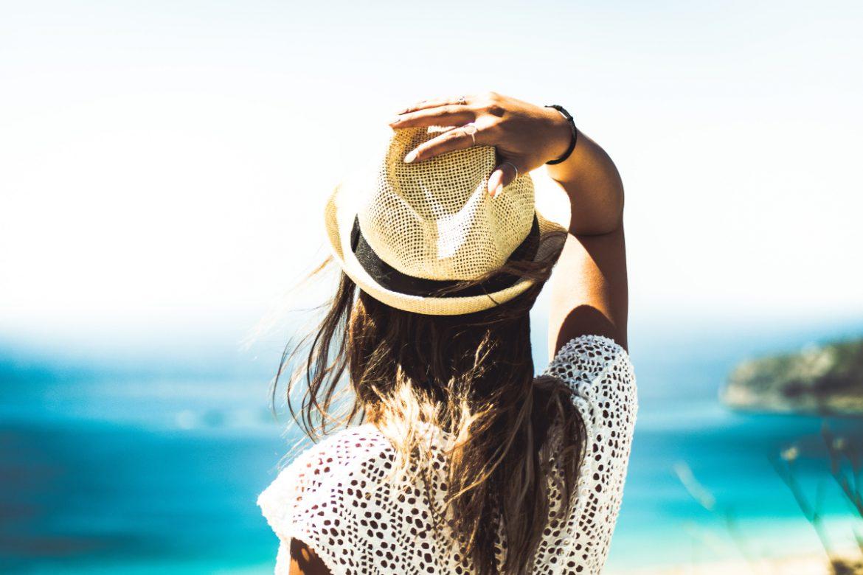 Bescherm je huid tegen de zon met natuurlijke ingredienten