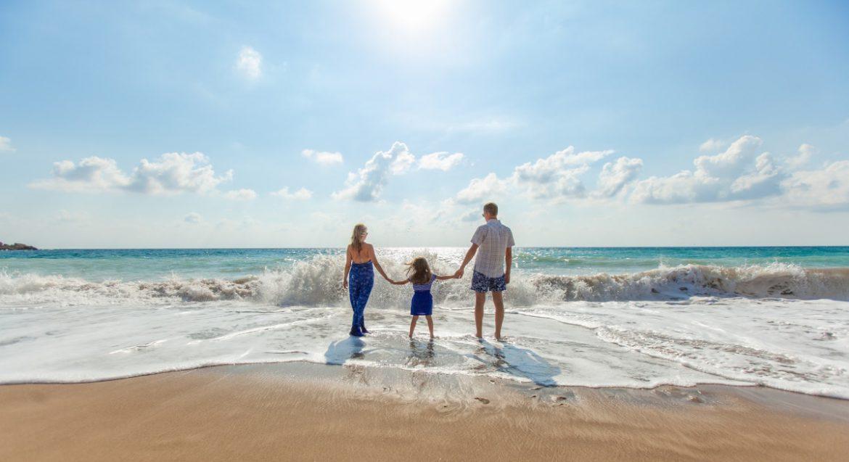 bescherming voor de tere kinderhuid, DERMASENCE Solvinea UV-bescherming voor volwassenen én baby's