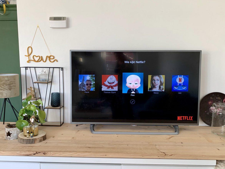 Educatieve series op Netflix