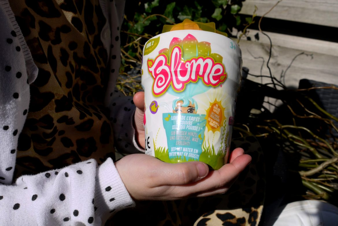 Blume Serie 2 review verzamelspeelgoed
