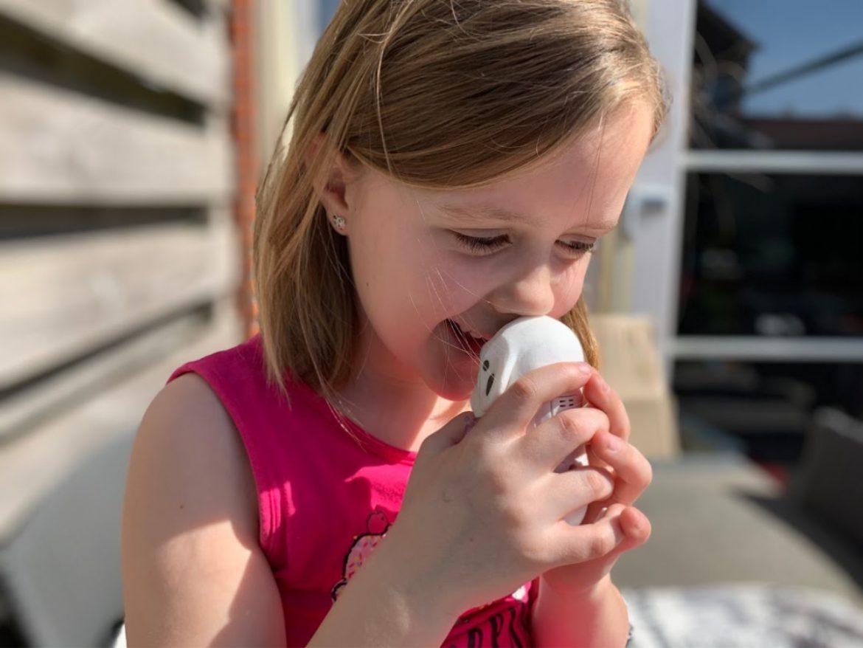 review OMG pets pup interactief squishy speelgoed