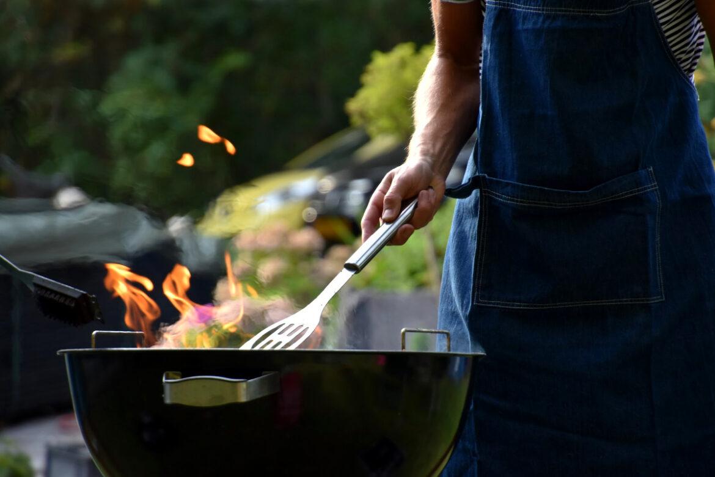 Houtskool BBQ tips
