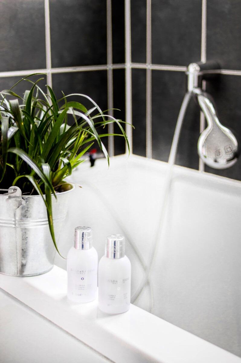 6 tips voorkomen schimmel badkamer