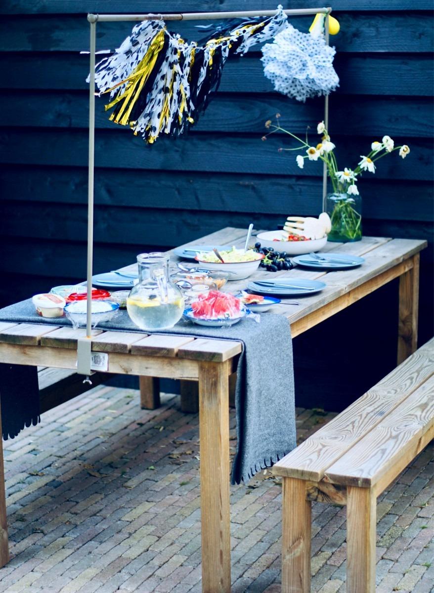sfeer en stijl in je tuin