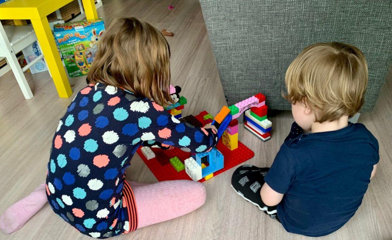 kinderhoek woonkamer kinderspel