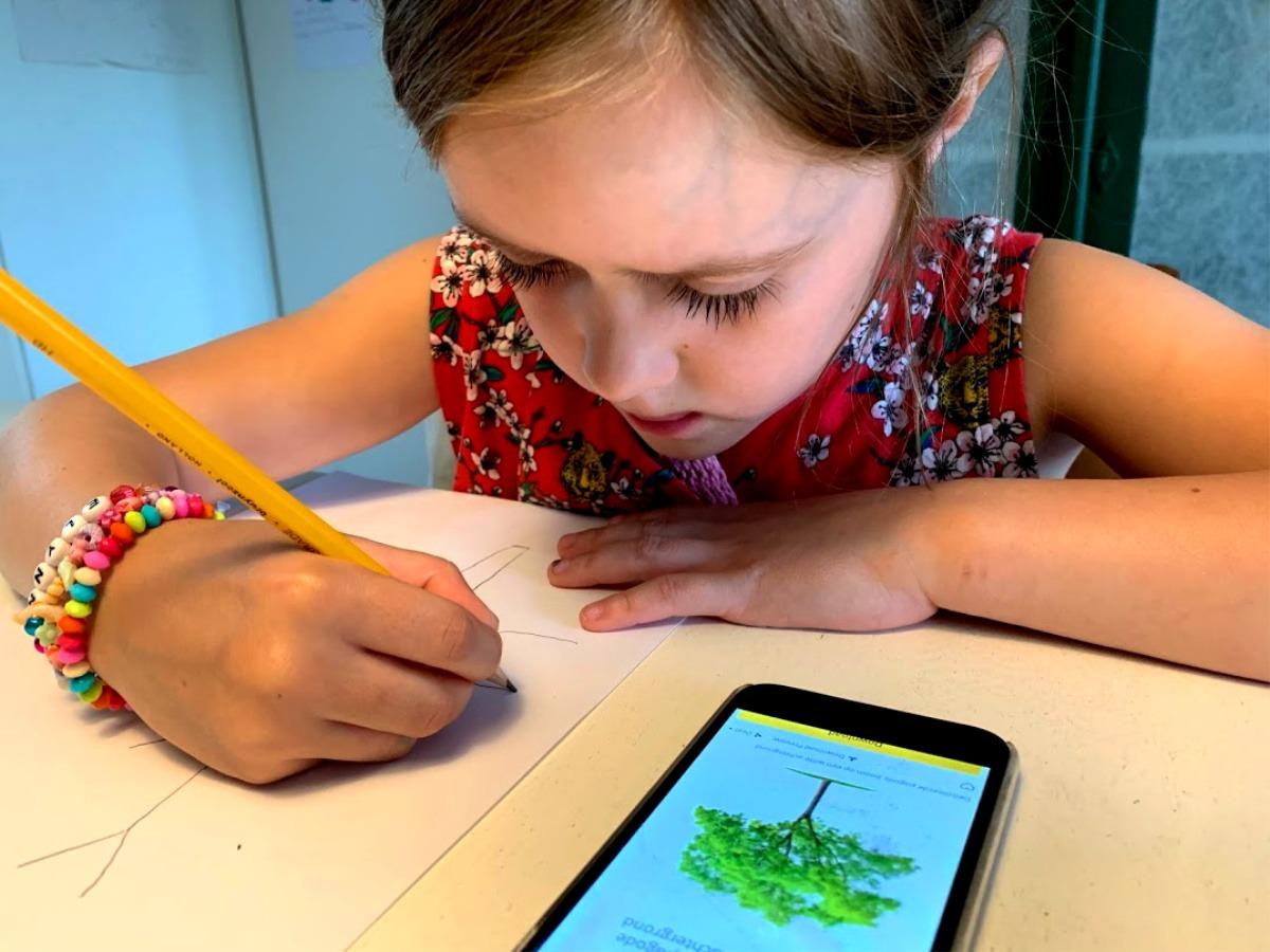 opdracht instructie TSNUKBOX, creatief cadeau voor je kind