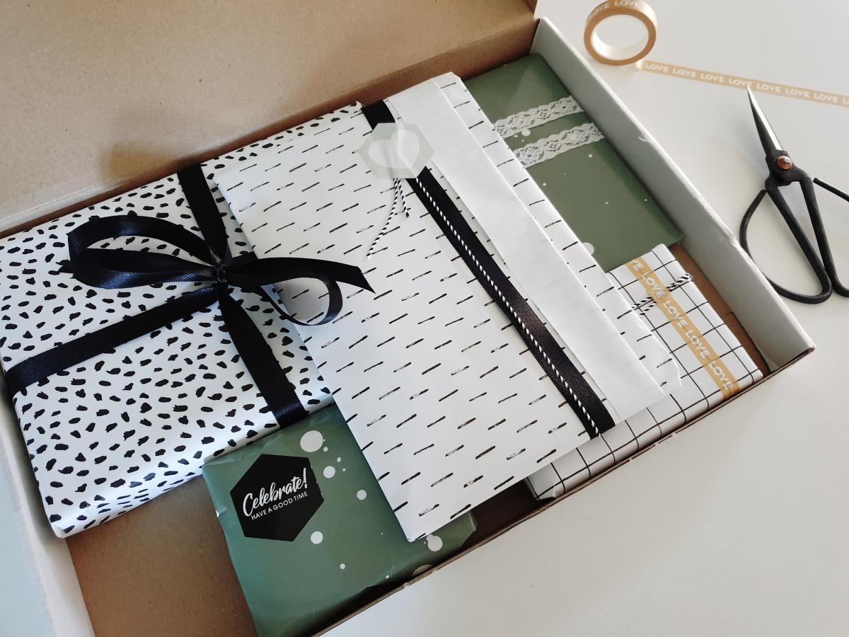 giftbox voor moeders