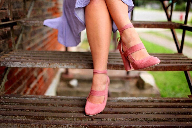 Schoenen voor een bruiloft, damesschoenen
