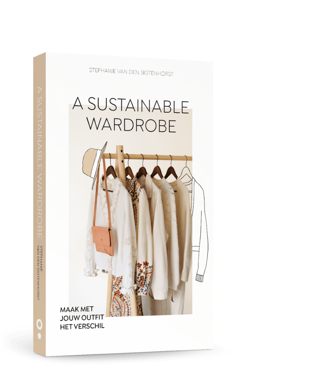Sustainable wardrobe inspiratie duurzame garderobe