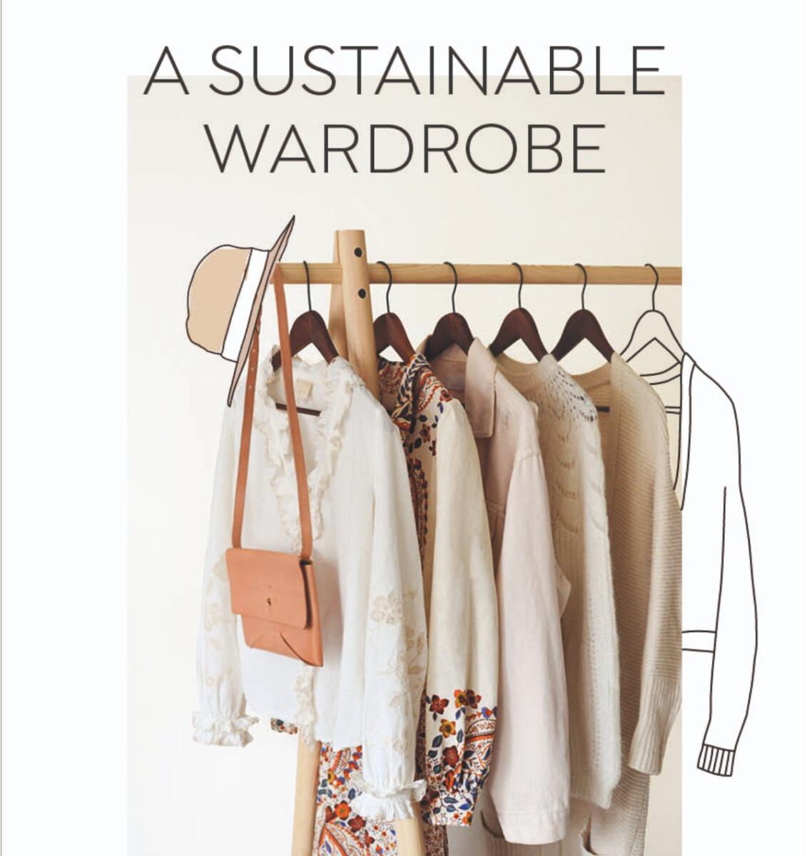duurzame garderobe