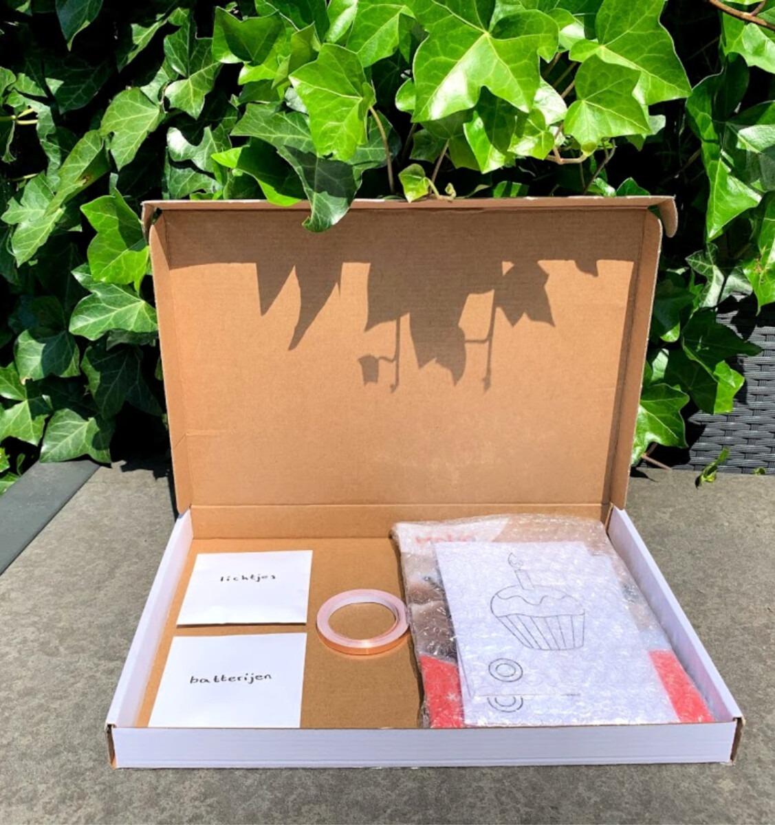 mobo box