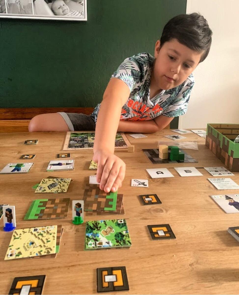 samen spelen bordspel familietijd