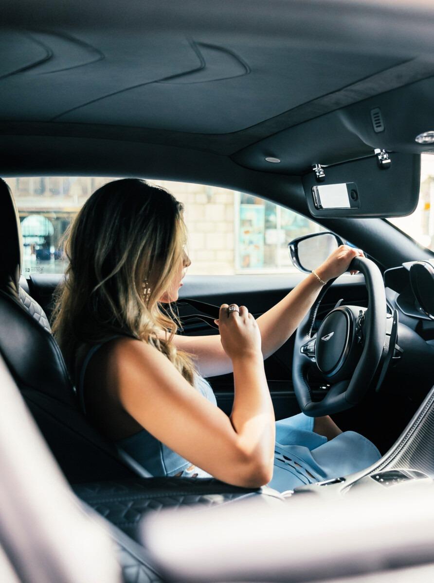Waarom rijles op latere leeftijd, stoppen met autorijden