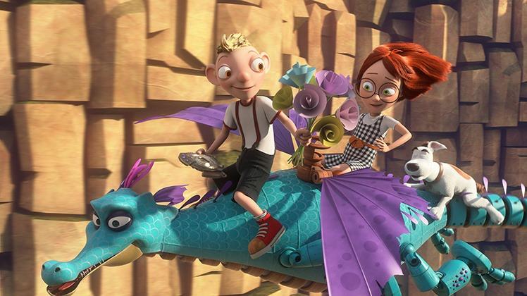 De leukste kinderfilms en familie films