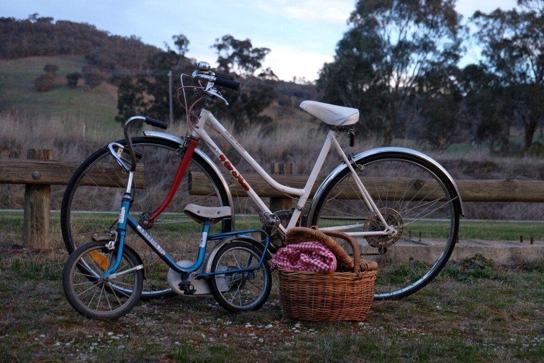 5 redenen om meer te fietsen met de kinderen
