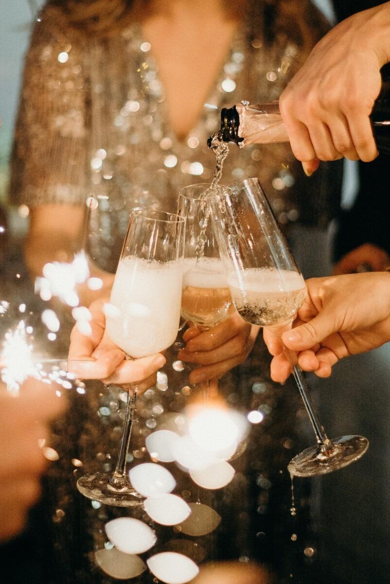 5 tips om van champagne te genieten