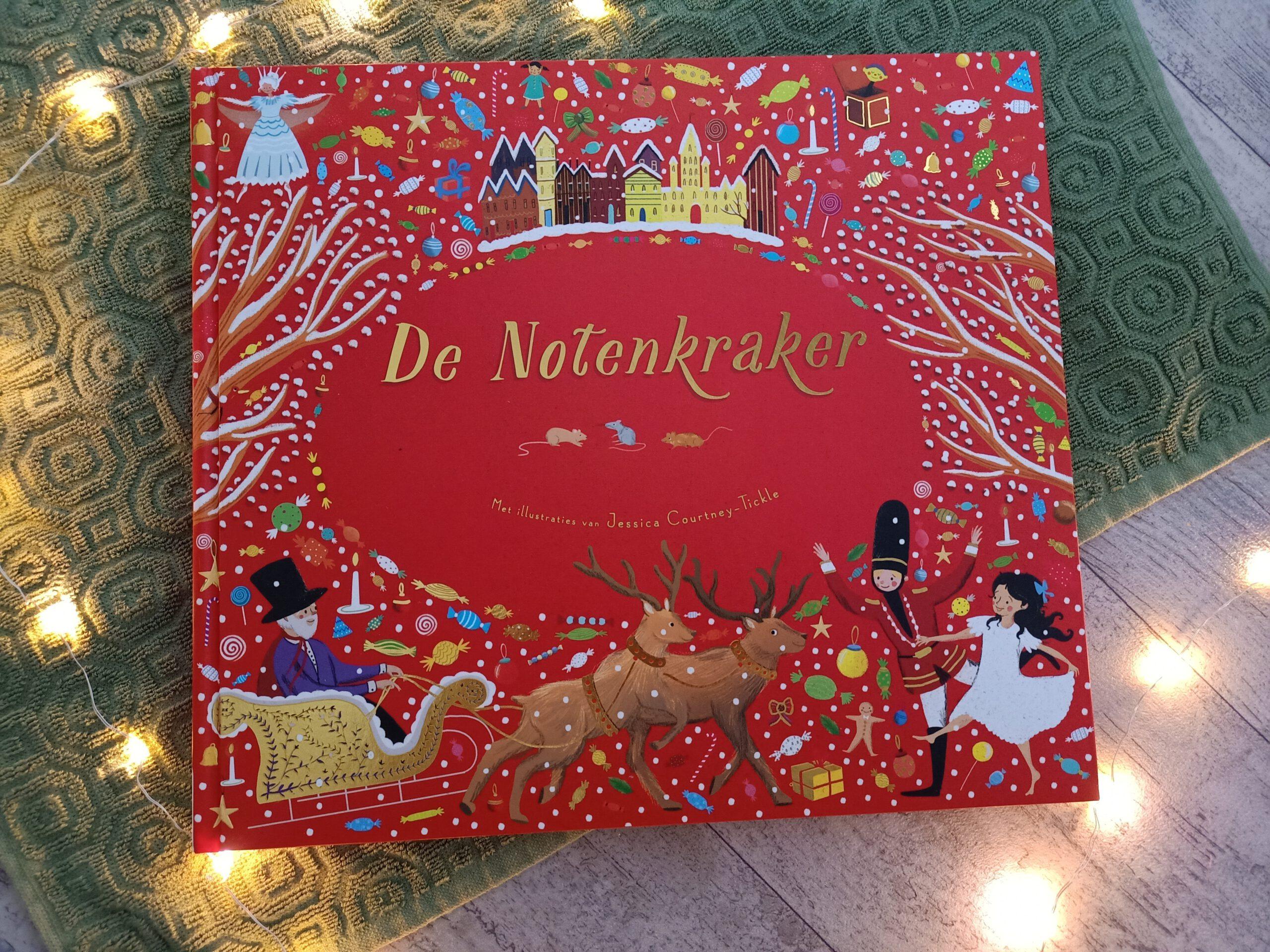 5x boeken voor de kerstvakantie