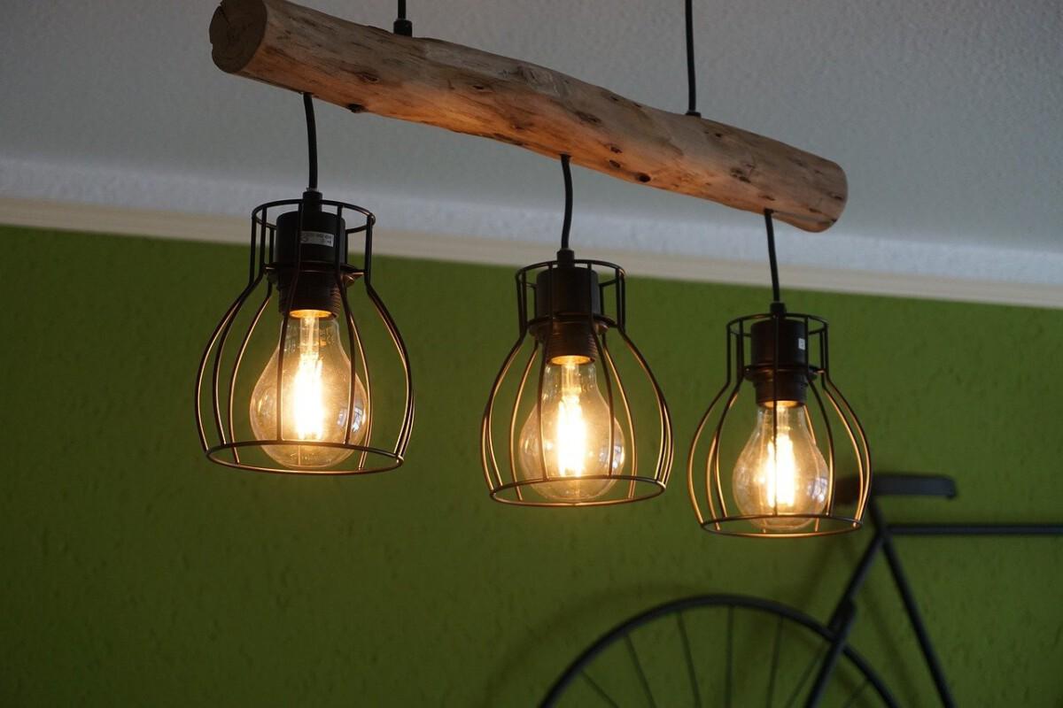 dimbare LED verlichting
