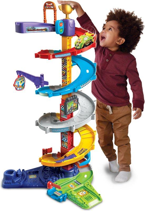 toet toet autos stuntpark, Kindercadeaus perfect voor Kerst