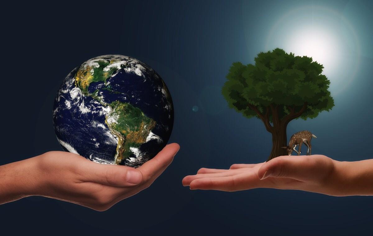 duurzaam wonen klimaat