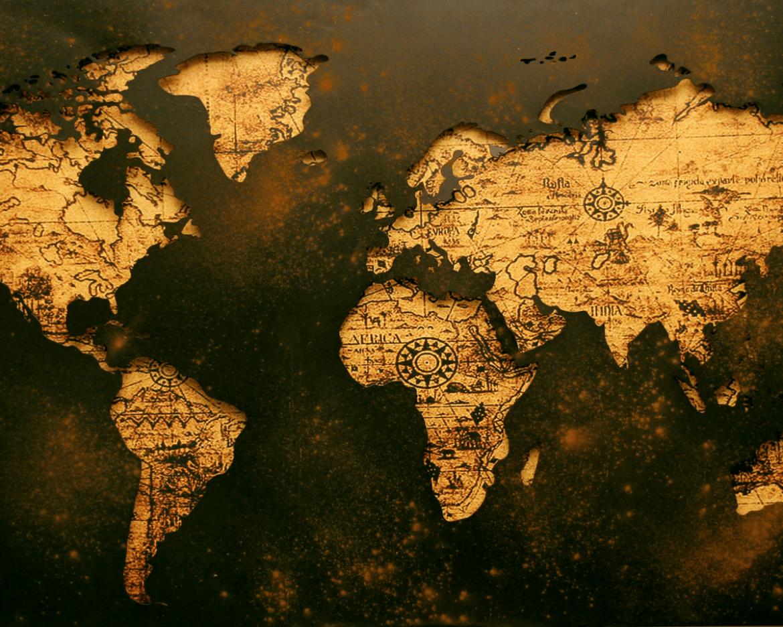 Werelds wonen