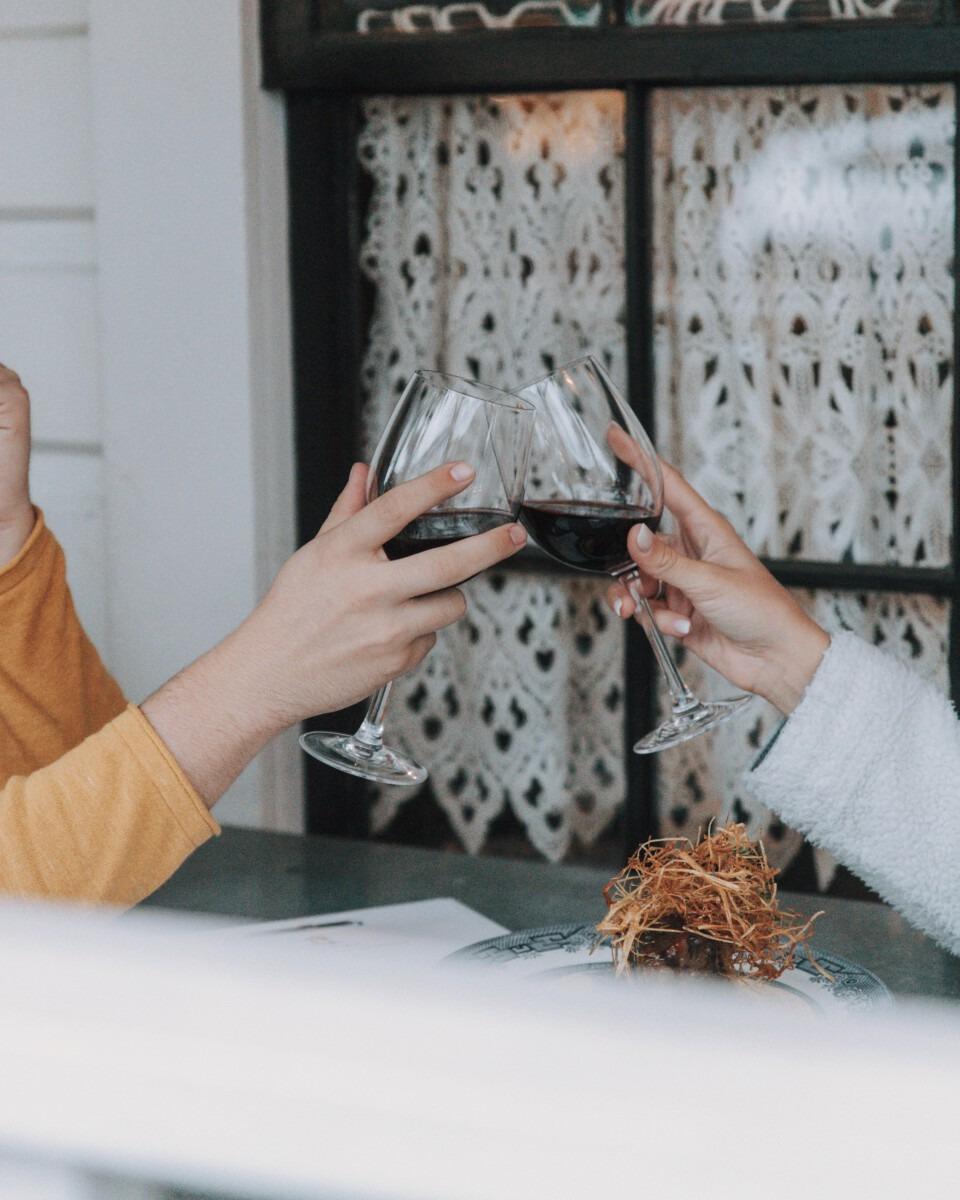 De Rioja wijntypes op een rij