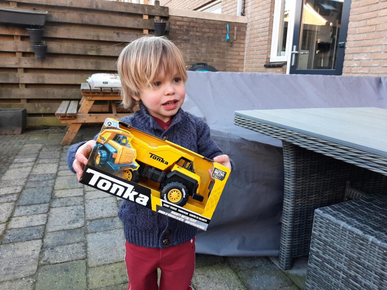 Tonka - Toys that last