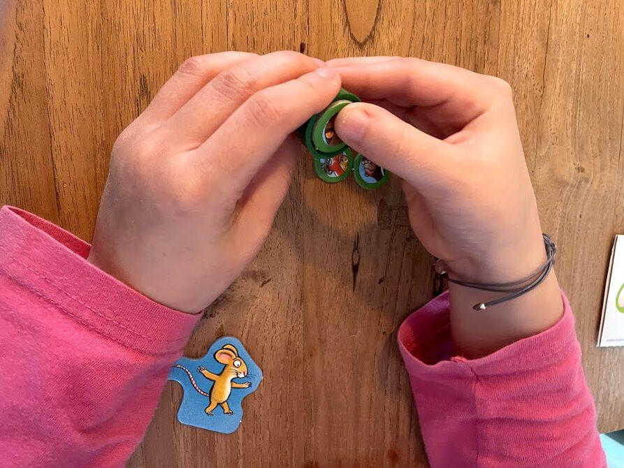 afbeelding bomen spel gruffalo bordspel
