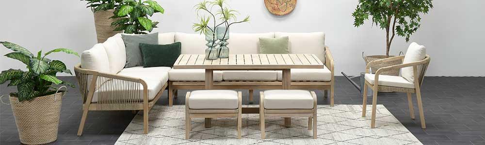 lounge dining loungeset stylen